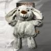 PELUCHE LAPIN AVEC BOUILLOTTE Cadeau68