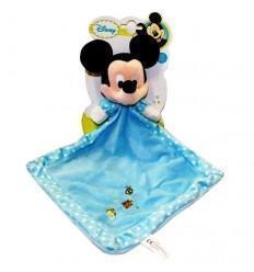 Doudou Disney Mickey personnalisé Cadeau68