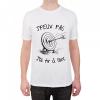 T-Shirt J'peux pas j'ai tir à l'arc ! Cadeau68
