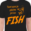 T-Shirt Pêche Cadeau68