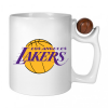 Mug Modèle Basket Personnalisé Cadeau68