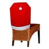 Housse de chaise personnalisée