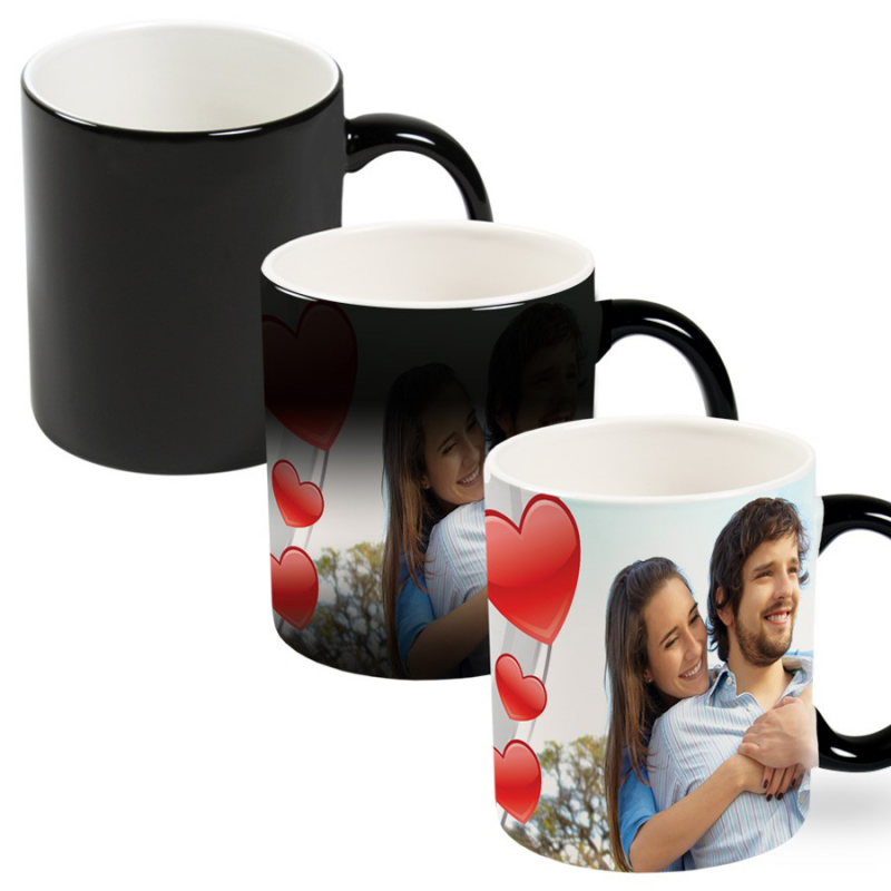 mug mod le magique personnaliser cadeau 68. Black Bedroom Furniture Sets. Home Design Ideas