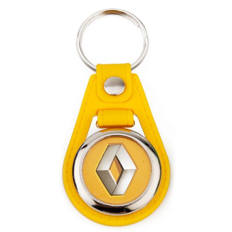 9c49c4e530da Porte clés personnalisé cuir avec jeton   Cadeau 68